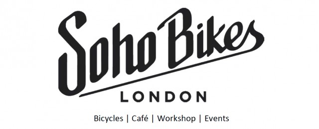 » Soho Bikes: A new MTB hangout for Central London