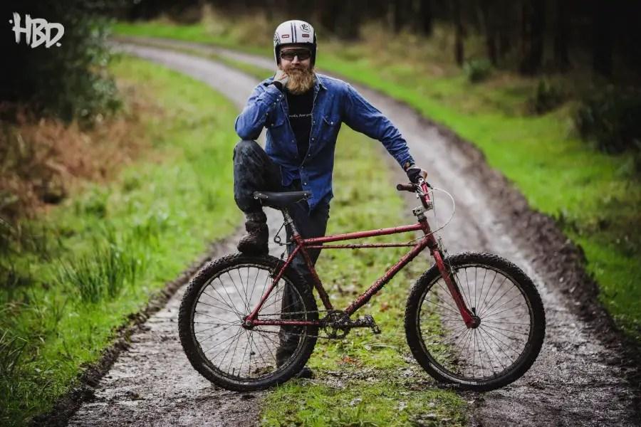 Video Hack Bike Derby  Singletrack Magazine