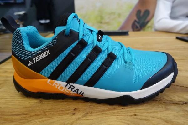 Eurobike 2016 Adidas Flat Pedal Shoes Singletrack Magazine