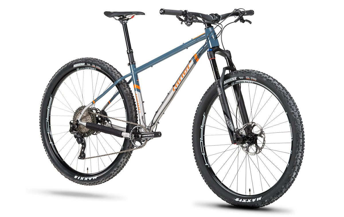 Niner Bikes Updates Classic Steel SIR 9 Hardtail