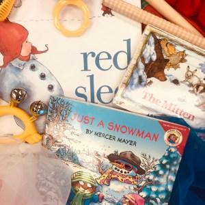 Winter Wonderland Curricula – Single Lesson
