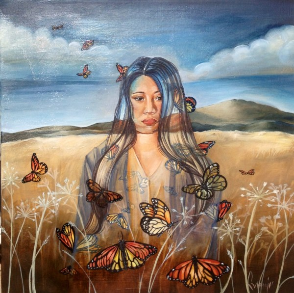 Missing and Murdered Native American Women