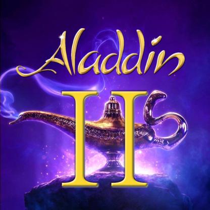 Aladdin-ii