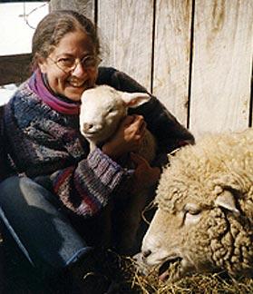 Carol and Lamb