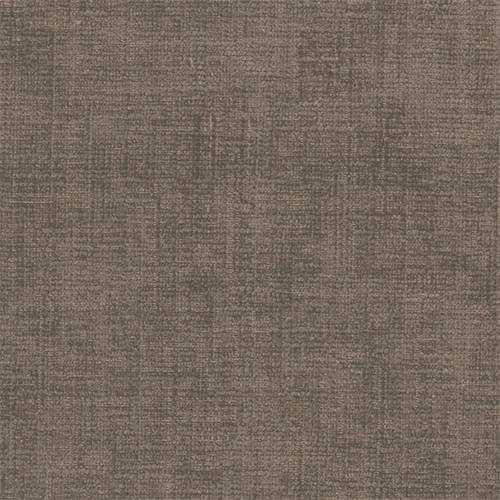 4 yd pc coffee brown chenille upholstery
