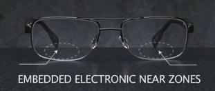 Pixel optics - bifocals of the future, today