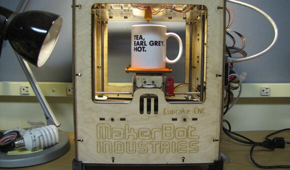3D_Printing_Replicator