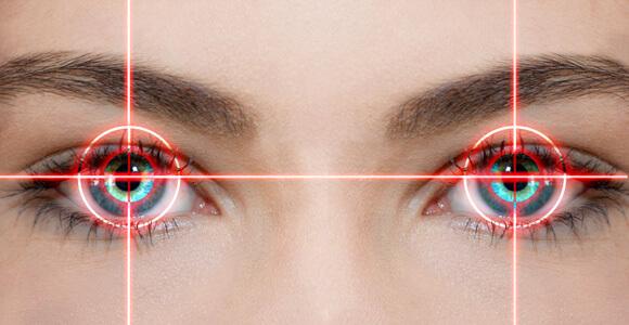 infrared-vision