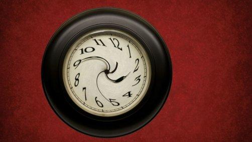 Image result for time reversing