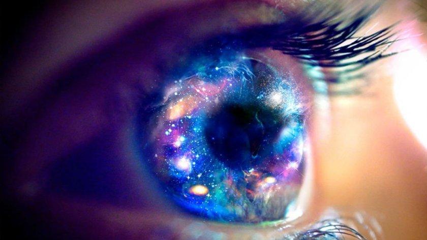 eye-reflection-seeing-galaxy-stars-stardust-Imaginary-Foundation