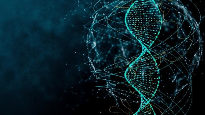 digital blue dna biotechnology future of health