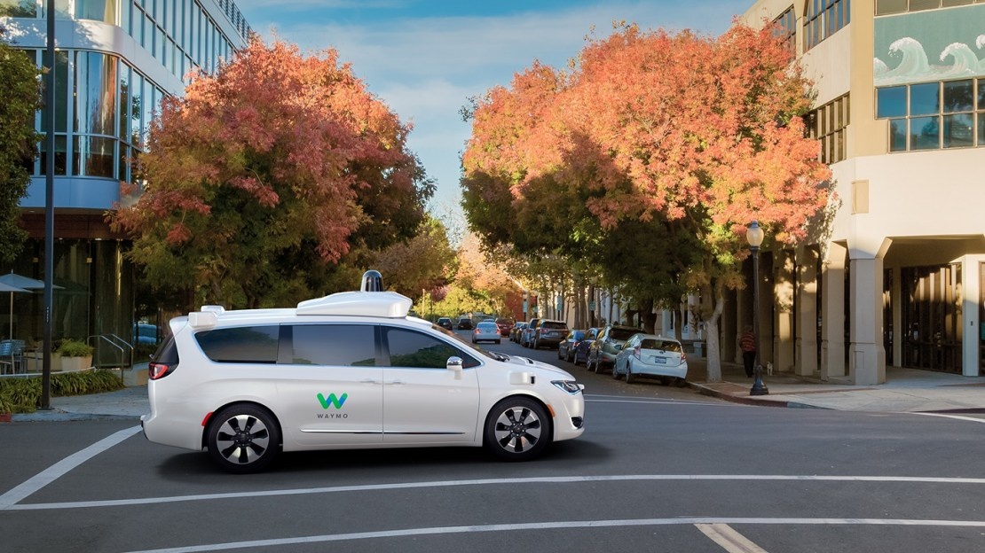 Not All Sunshine and Rainbows: Waymo's Self-Driving Cars Take on Inclement Weather