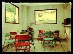 Sitios que nos gustan: Café L'Almacén