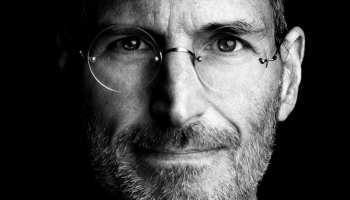 5 camisetas sobre Steve Jobs