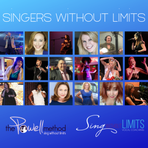 Singers Without Limits