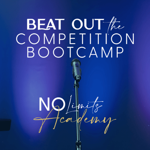 Beat Out the Competition Boot Camp On-Demand