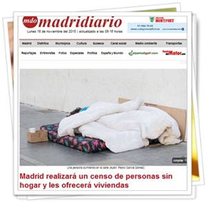 MadridSinHogar