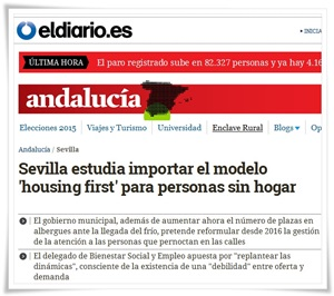 SevillaHousingFirst