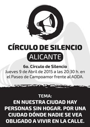 cartel_6o_circulosilencio-723x1024