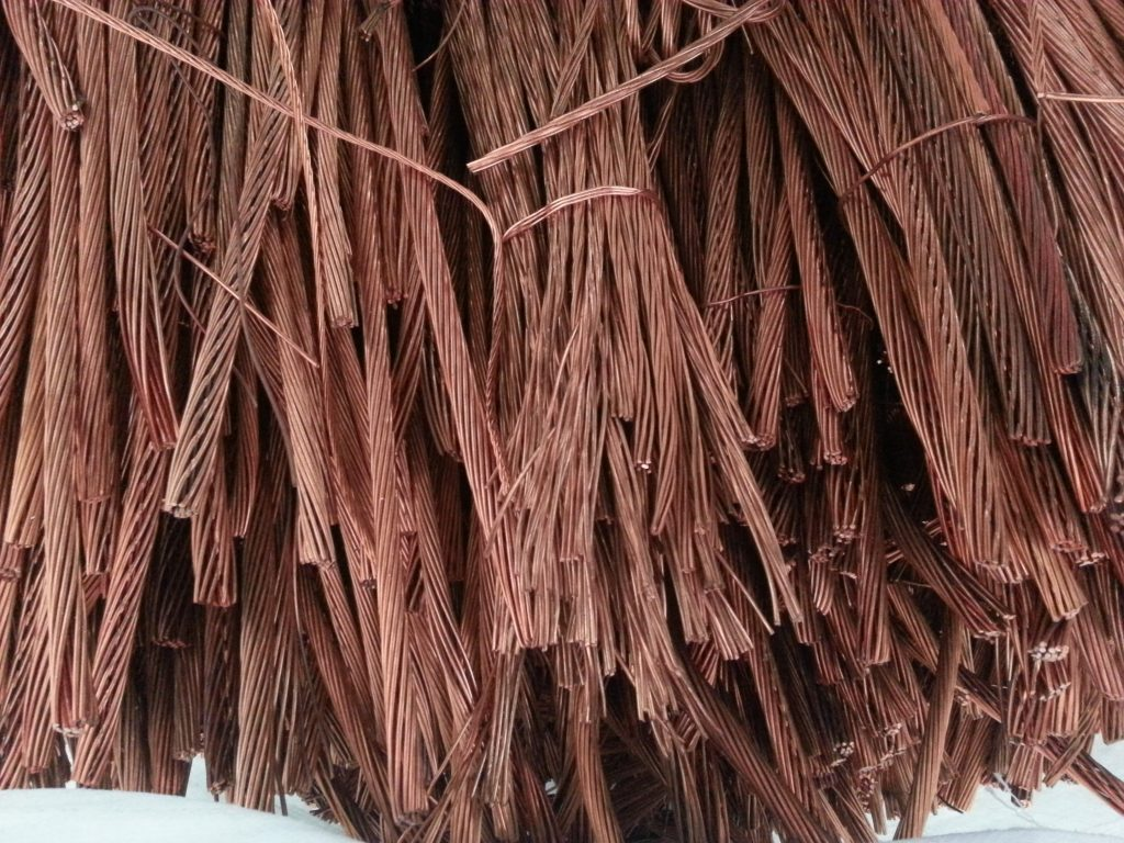 Commodities: What factors affect the price of copper?