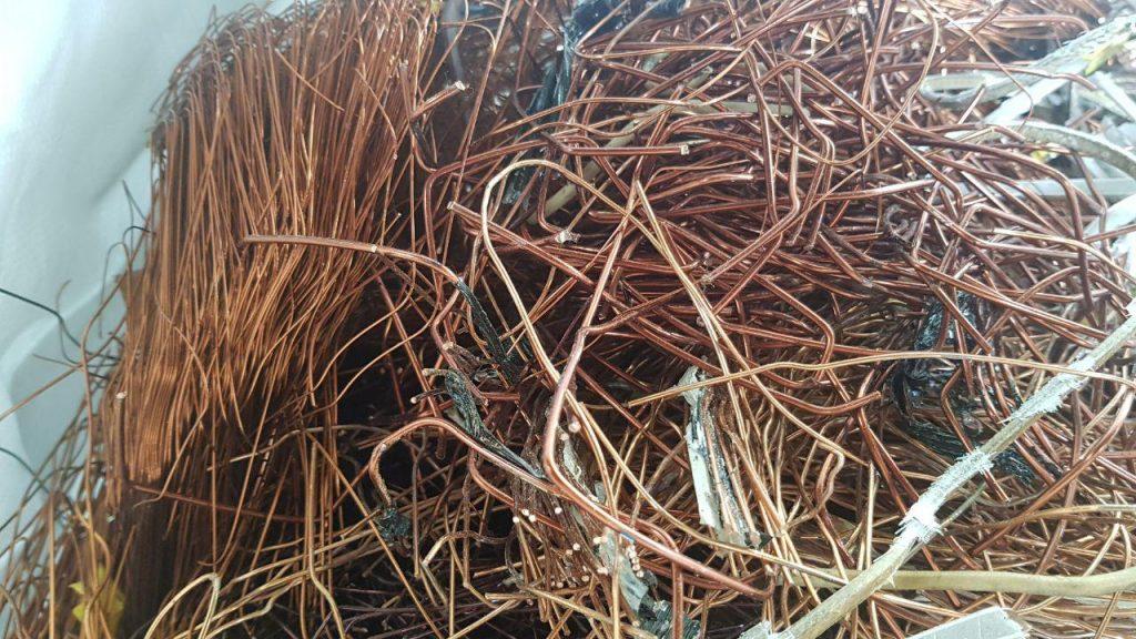 Best Kept Secrets of Smart Copper Sellers