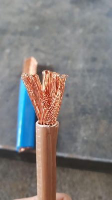 second-grade-copper-wire