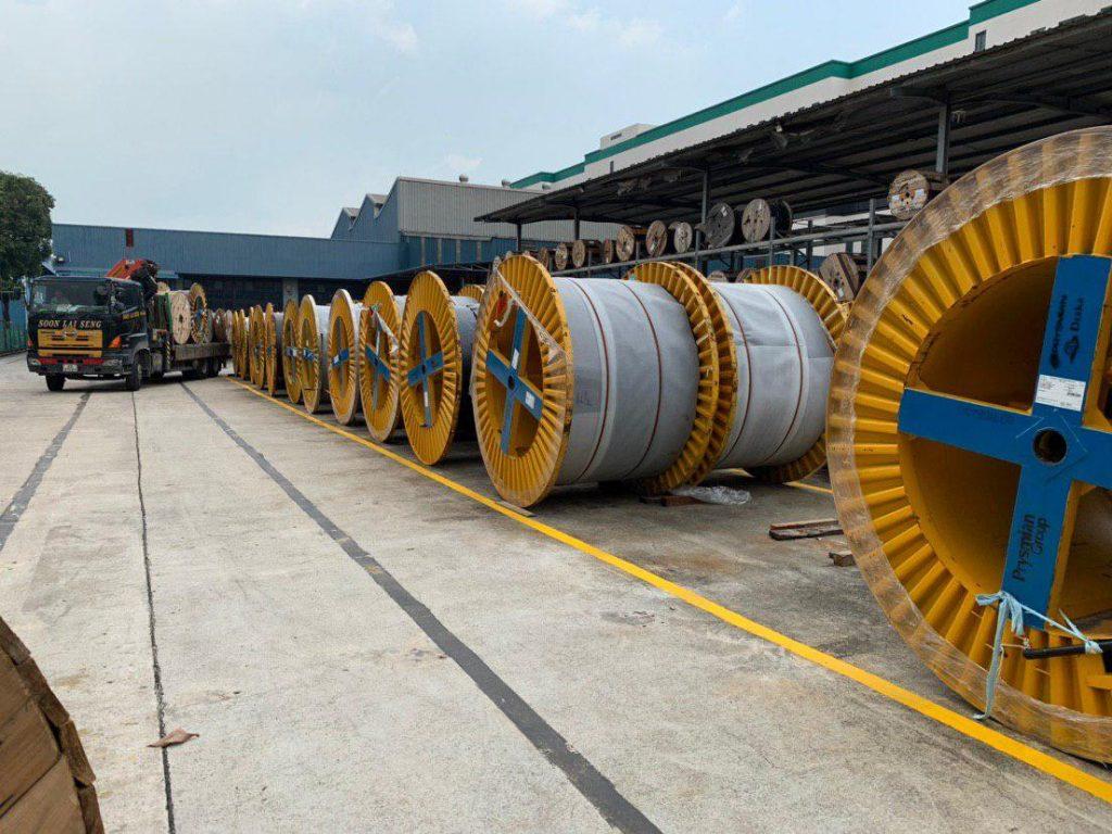 Copper hit by poor demand