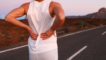 Treating Back Pain on the Lower Left Side | Twin Cities