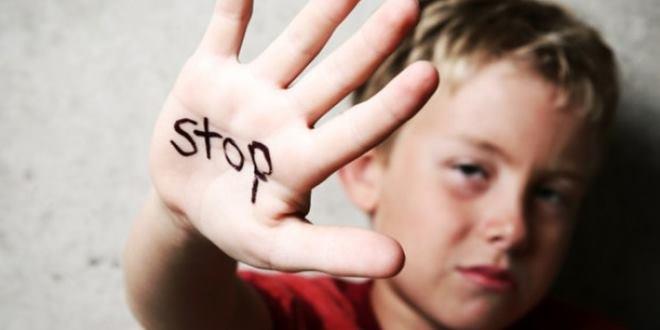 Παγκόσμια ημέρα κατά της Κακοποίησης του Παιδιού