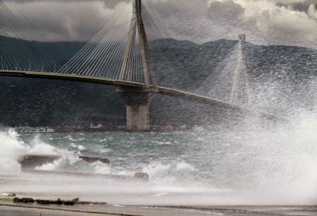 Ανοχύρωτη η Δυτική Ελλάδα στις φυσικές καταστροφές – Το σενάριο να ζήσουμε στιγμές ανάλογες με την τραγωδία της Χαλκιδικής