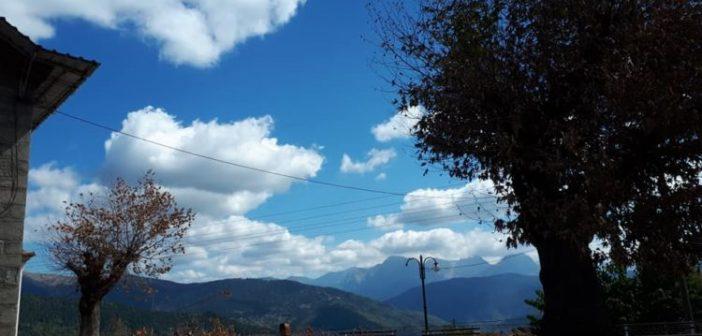 Λιβαδάκι Ναυπακτίας: Τα πλατάνια της Αγίας Παρασκευής ξεράθηκαν (ΔΕΙΤΕ ΦΩΤΟ)