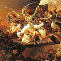 200 χρόνια~Το Μεσολόγγι τα γιορτάζει κι η Ναύπακτος απουσιάζει...