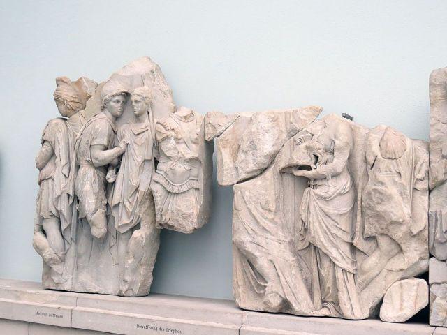 altar de pergamo