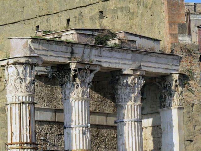 fors imperiales