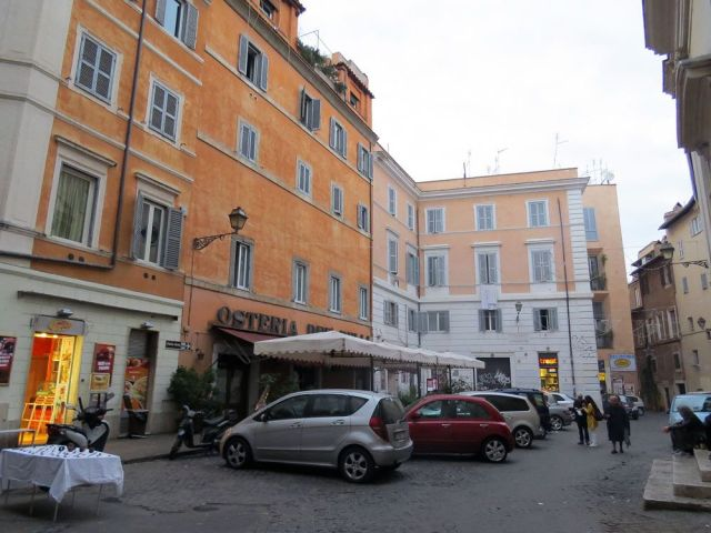 calle roma
