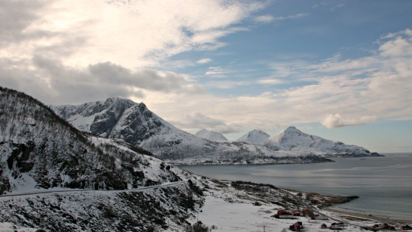 arctic landscape sinikka's snippets
