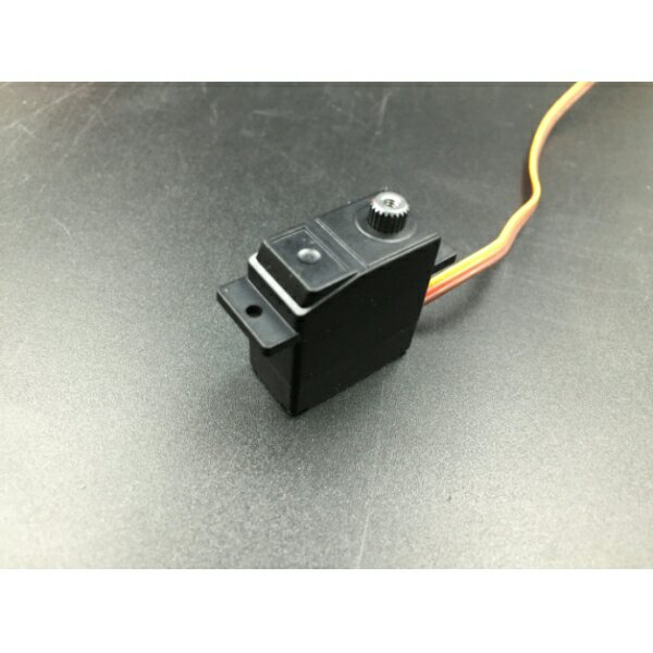 Ai.frame servos: smaller than 9gs and more expensive. We'll have to make our bot bigger to use good ol' tower pros.