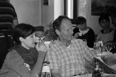 Polona Kunaver Ličen, Walter Koestenbauer