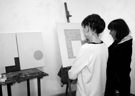 Malgorzata Bielecka, Katarzyna Ziołowicz