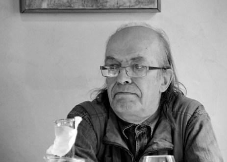 Bojan Gorenec