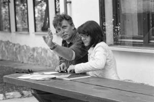 Ron Weijers, Anamarija