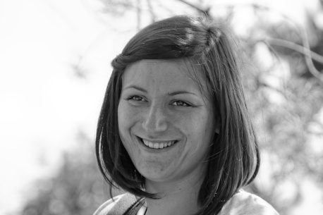 Aleksandra Zalokar