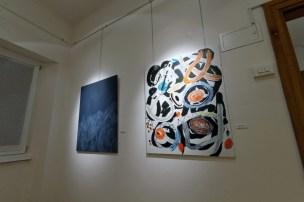 Lokarjeva galerija Ajdovščina, 7.11.2014