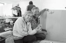 Malgorzata Chomicz, Serhiy Savchenko
