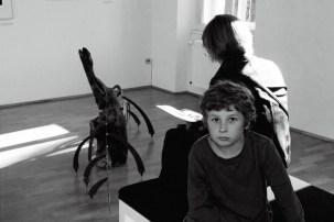 Galery A. Kosič May 12th 2016