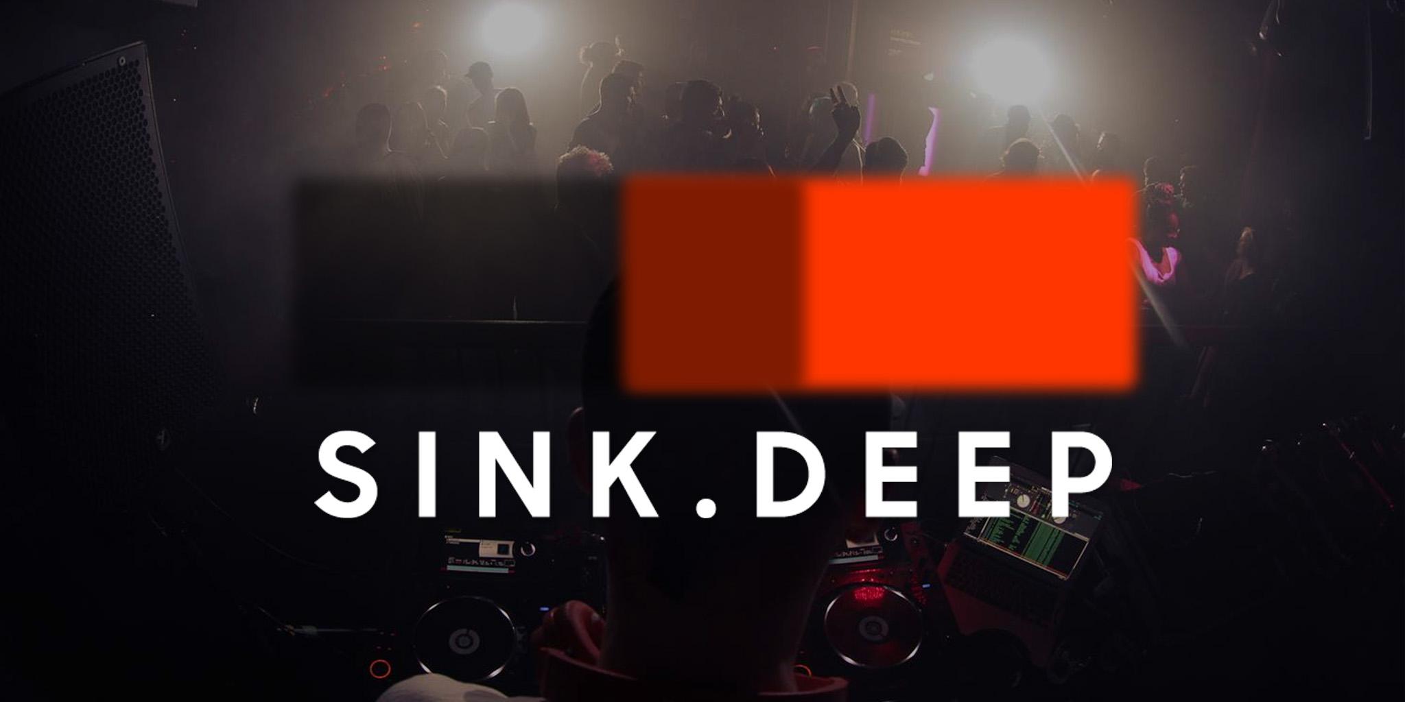 Sink Deep Records