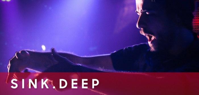 Driftwood w/ Sink Deep