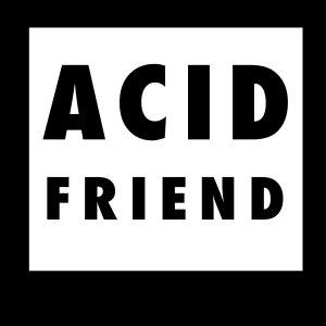 Acid Friend - Overland