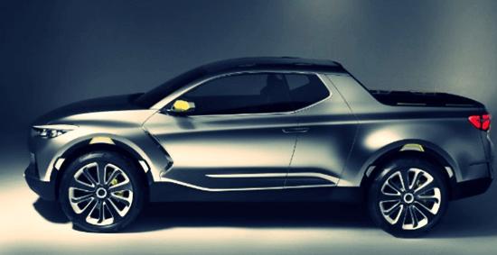 ¿La nueva Subaru Baja?