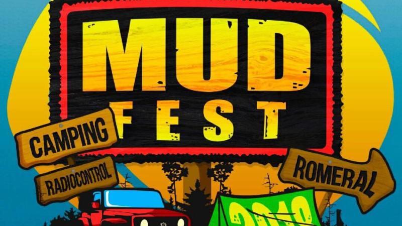 Mud Fest 2018